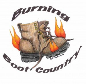 burningboot