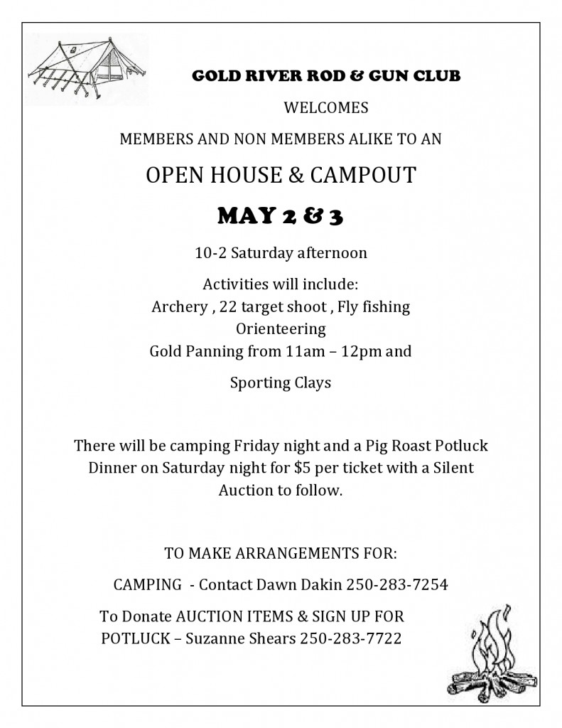 RG openhse-campout