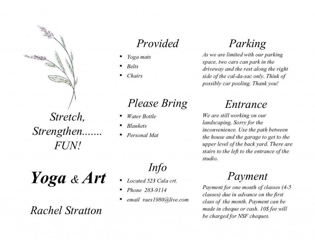 Yoga and Art Brochure-page-001