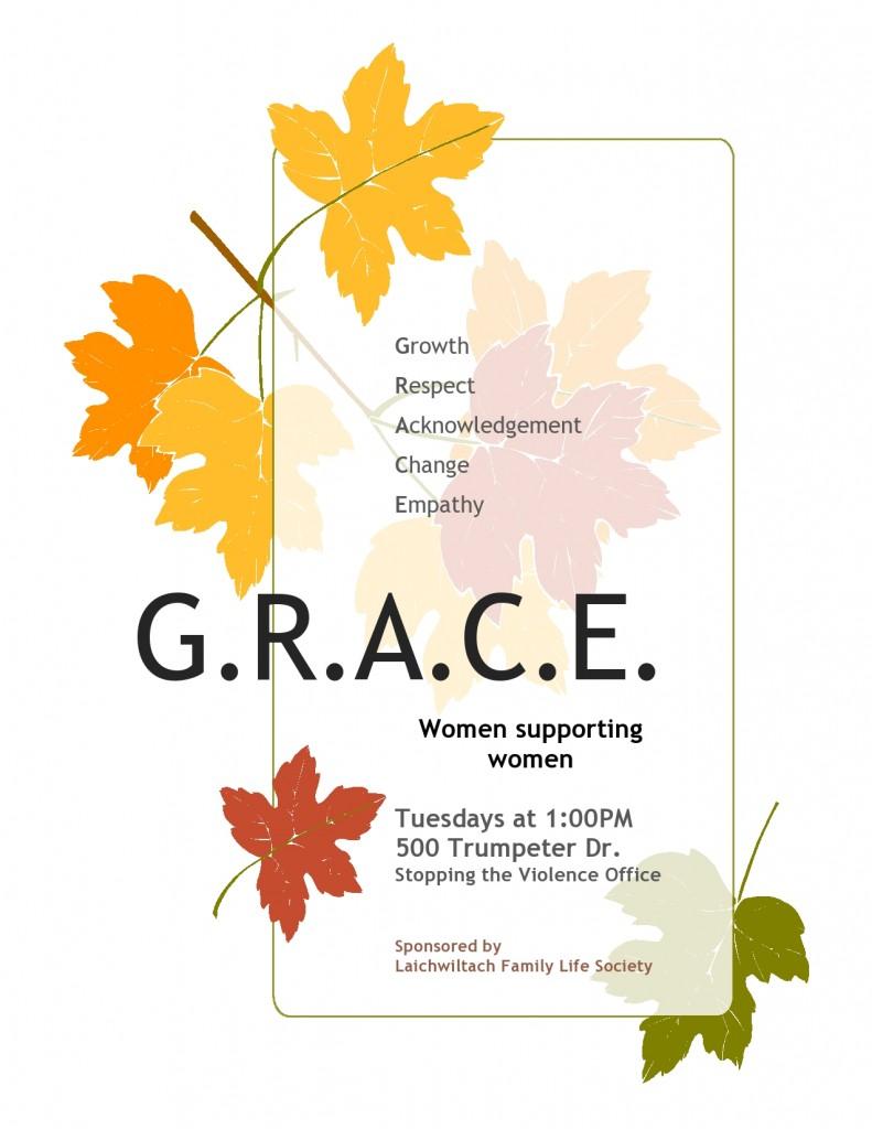 Fall Grace