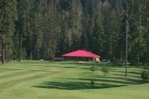 GR terrain de golf