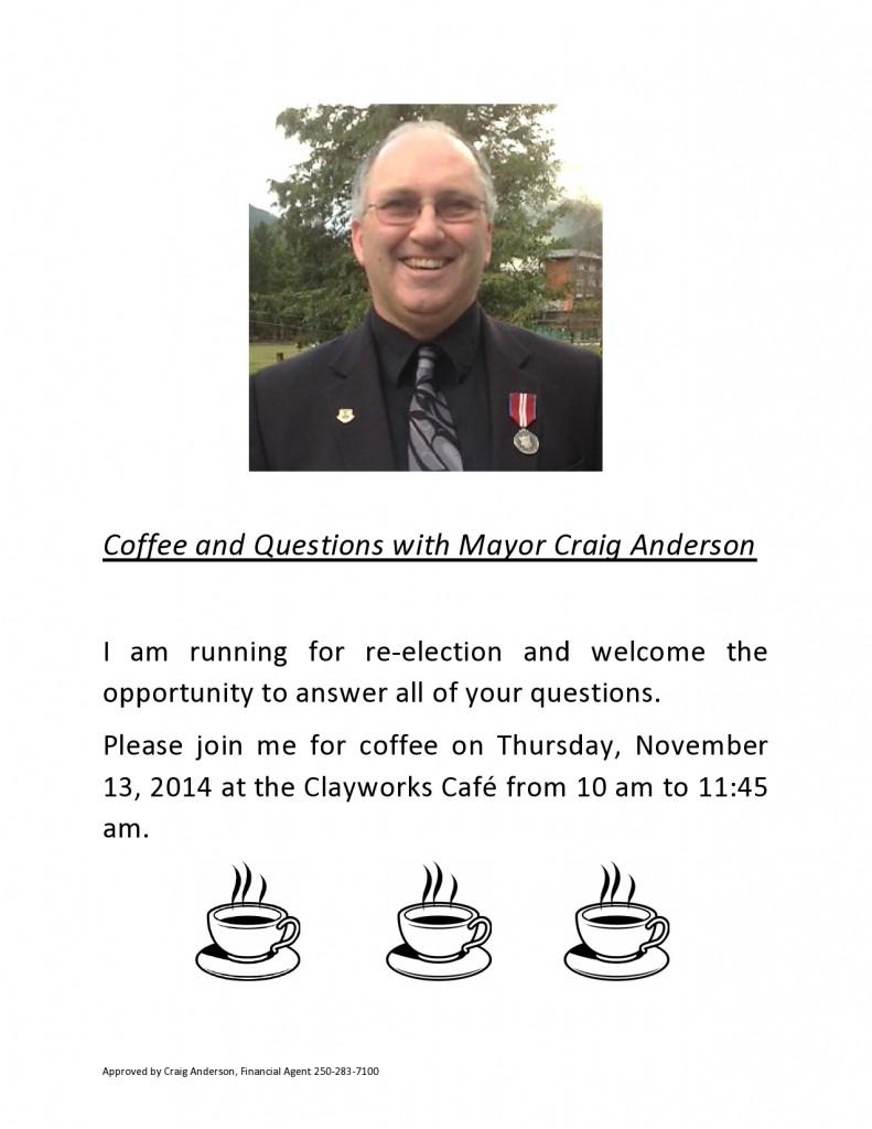coffee 2014 clayworks