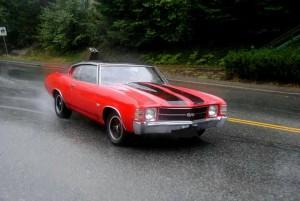1971 Chevy Chevelle