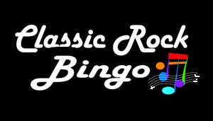 classic rock bingo