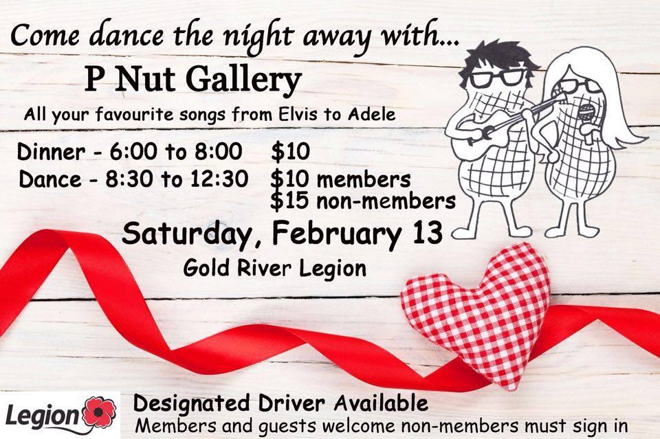 Valentine's Night Legion