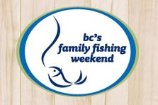 BC Family Fishing