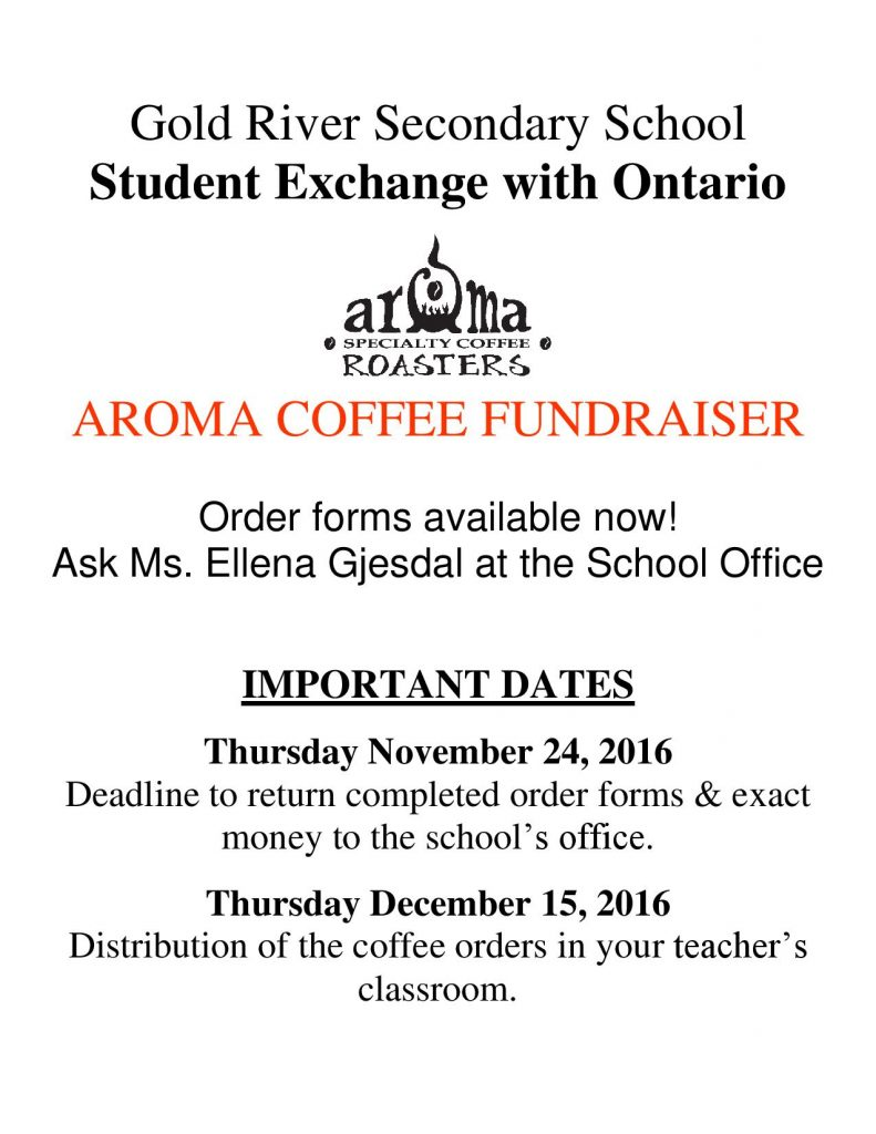 aroma-coffee-fundraiser
