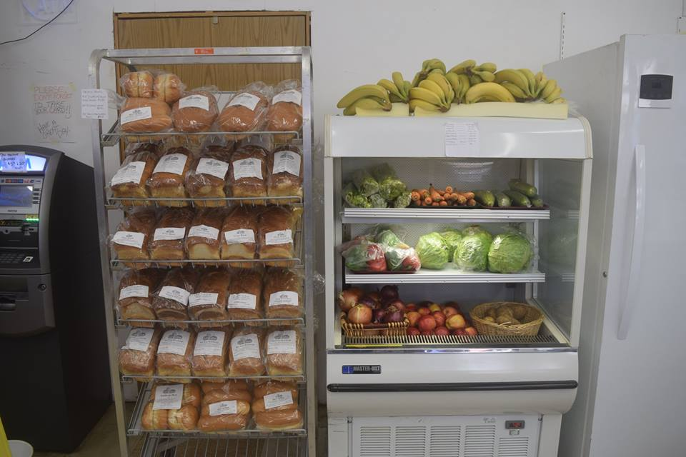 bread-and-produce