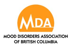 Mood Disorders Association of BC