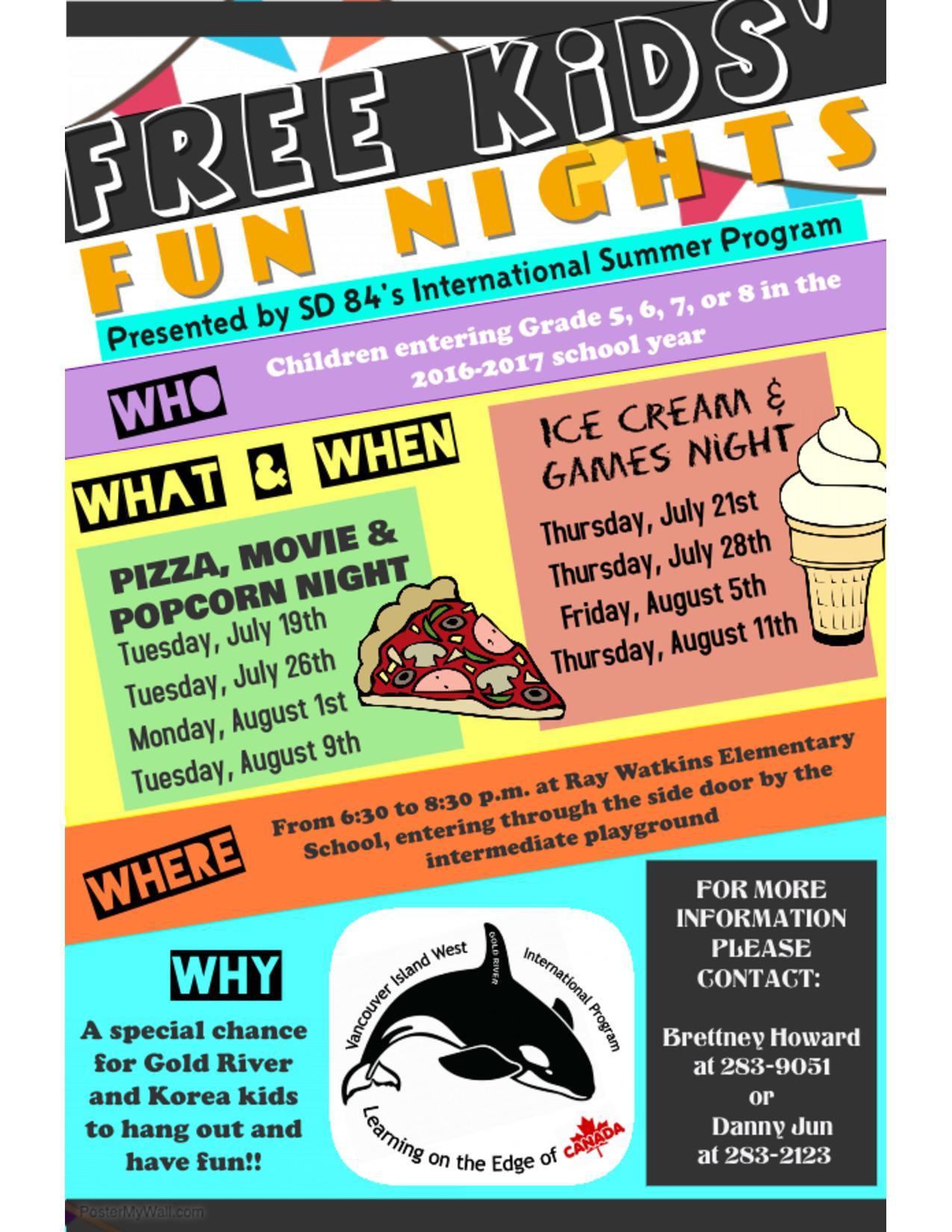 Fun-Nights